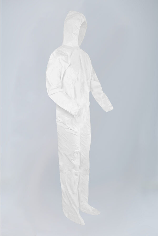 COVERALL For Lead - Poltex International Inc.